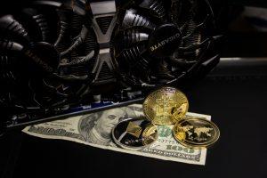 Plattform von Bitcoin Era