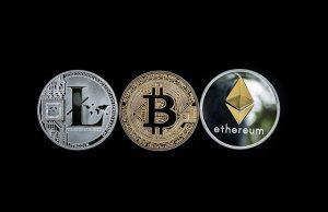 Kryptowährung bei Bitcoin Trader ein neues Allzeithoch